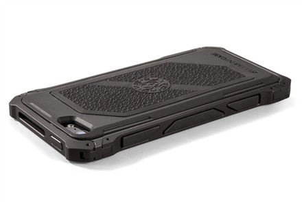 Element Case Sector 5 Black Ops Case for iPhone 5S / 5 - Black