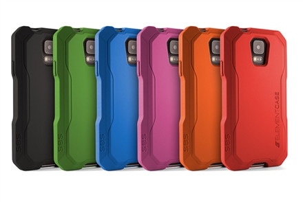 Element Case Recon Chroma Case for Samsung Galaxy S5