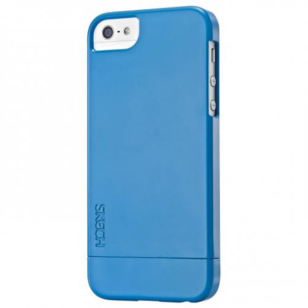 Skech Sugar for iPhone 5S / 5 - Blue - IPH5-SU-BLU