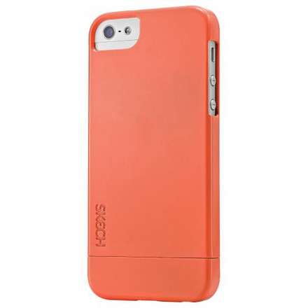 Skech Sugar for iPhone 5S / 5 - Orange - IPH5-SU-ORG