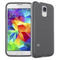 Belkin Grip Candy Case for Samsung Galaxy S5 - Gravel / Stone