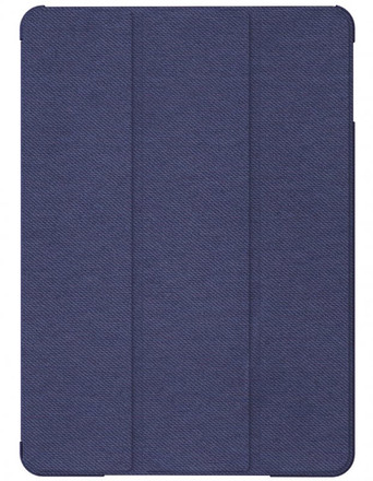 Skech Fabric Flipper for iPad Air - Blue - iPD5-FPFB-BLU