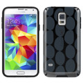 Speck CandyShell Inked for Samsung Galaxy S5 - RiverRock Grey