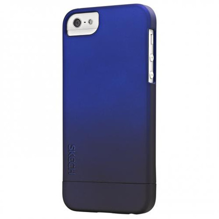 Skech Rise for iPhone 5S / 5 blue