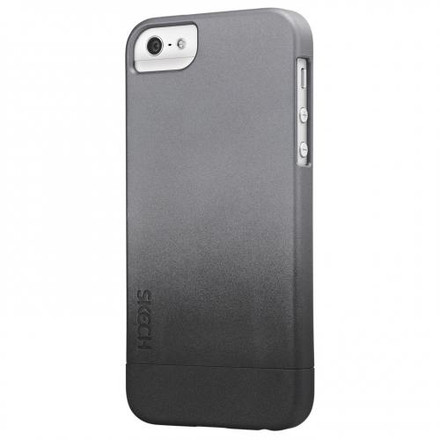Skech Rise for iPhone 5S / 5 Gray