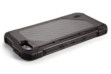 Element Rogue Case for iPhone 5S / 5 - black