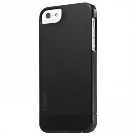 Skech Shine for iPhone 5S / 5 - Carbon -  IPH5-SH-CRB
