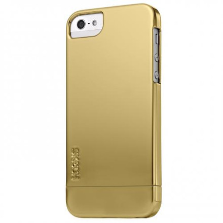 Skech Shine for iPhone 5S / 5 - Gold - IPH5-SH-GLD