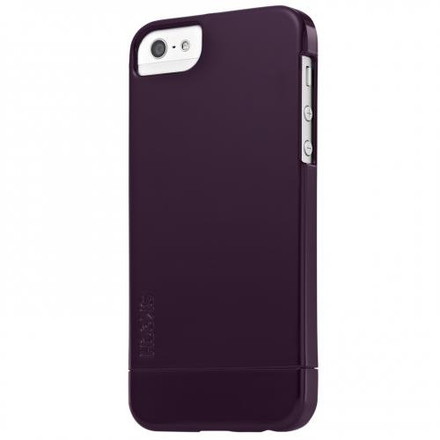 Skech Shine for iPhone 5S / 5 - Purple - IPH5-SH-PRP