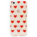Sonix Clear Case for iPhone 7 - Gypsy Heart