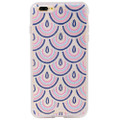 Sonix Clear Case for iPhone 7 Plus - Tinsley Rainbow