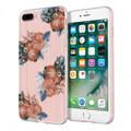 Incipio Design Series Case for iPhone 7 Plus - Rustic Floral