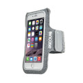 Incase Sports Armband for iPhone 7 / 6S / 6 - Heather Gray