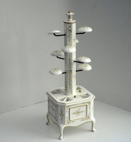 Beautifully detailed Hat / Umbrella Stand