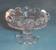 Glass Cake Stand (No.2)