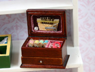 Needlework Box