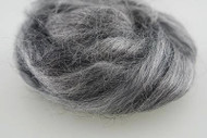 Dolls Light Grey Mohair Wigging hair