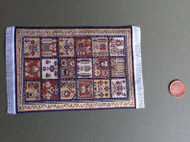 Woven Pattern Rug 4