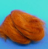 Auburn Dolls Mohair & Viscose Wigging hair