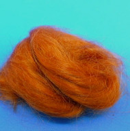 Auburn Dolls Mohair Wigging hair