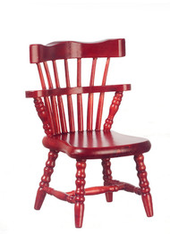 Mahogany Windsor Chair