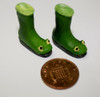 Froggie Wellies