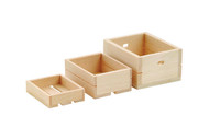 Pack Of 3 Crates