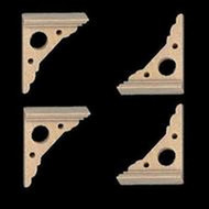 Eaves Brackets 4 Pack