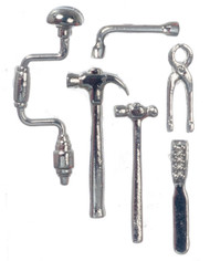 Six Piece Tool set