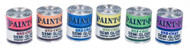 Tiny Paint Can Choice of Colour 1/24 Scale