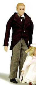 Robert Rutherford Doll