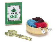 Knitting Set
