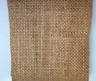 Hessian Cloth, Approx. 25cm x 31cm
