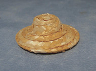 Straw Hat Styled Weave