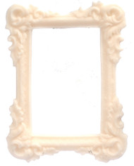 Rectangle Antique Frame