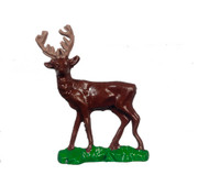 Reindeer / Stag Ornament