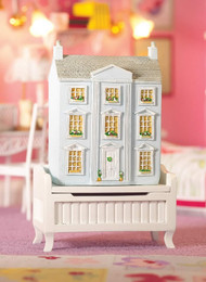 The Classical Miniature Doll's House