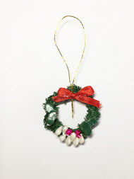 Small Christmas Wreath (4874sm)