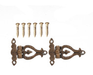 Antique Style Hinges ( Style 3 )