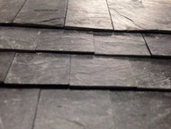 100 Real Roof Slates
