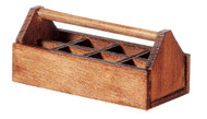 Wooden Tool Box / Carrier