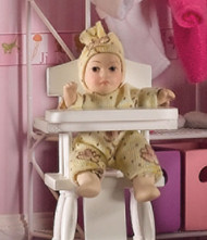 Freya Child Doll