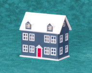 A Dolls, Dolls House, 2 1/2in
