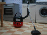 Harry the Hoover