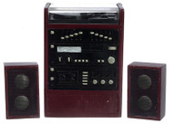Stereo Unit with Speakers
