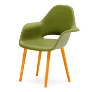 Eames & Saarinen 1940 Organic Chair