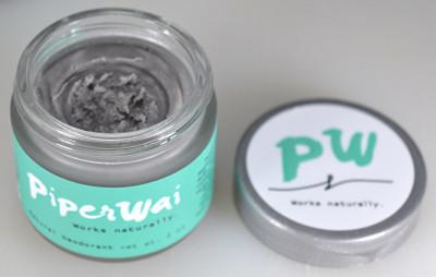 Piper Wai Deodorant
