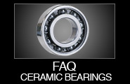 FAQ Ceramic Bearings