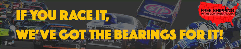 The Fastest Bearings In Racing