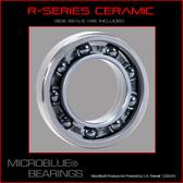 R-18 Ceramic Ball Bearing